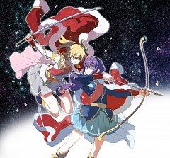 Shoujo☆Kageki Revue Starlight