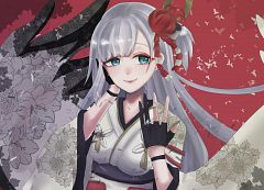 Shoukaku (Azur Lane)