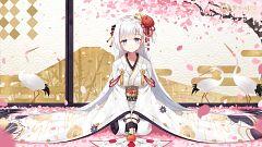 Shoukaku (Bilan Hangxian)