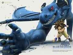 Shu (Blue Dragon)