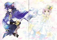 Shugo Chara! Illustrations 2