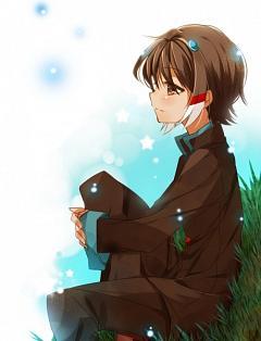 Shuu (Inazuma Eleven)