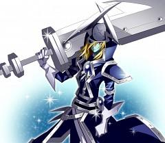 Silent Swordman