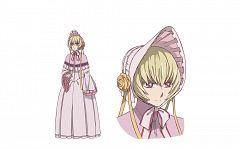 Silkie (Mahou Tsukai no Yome)