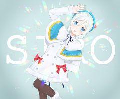 Siro (Dennou Shoujo Youtuber Siro)