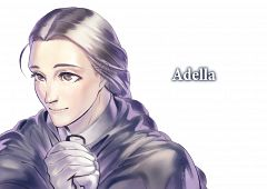 Adella Sister