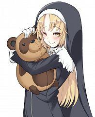 Sister Claire (VTuber)
