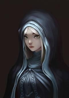 Friede Sister