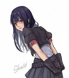 Skuld (Kingdom Hearts)