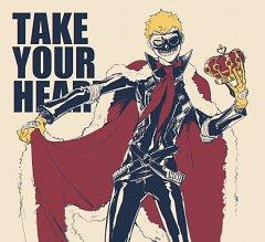 Skull (Persona 5)