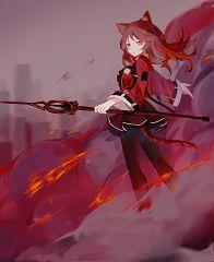 Skyfire (Arknights)
