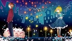 Sleep Sky Walk