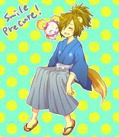 Smile Precure!
