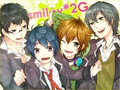 Smiley*2G