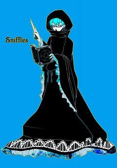 Sniffles (HTF)