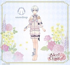 Snowdrop (Alice Closet)