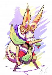Sol (Ever Oasis)