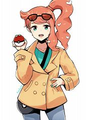 Sonia (Pokémon)