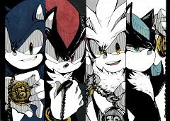 Sonic '06