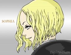 Sophia (Claymore)