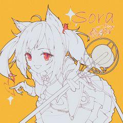 Sora (Arknights)
