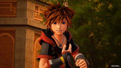 Sora (Kingdom Hearts)