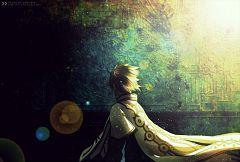 Sorey (Tales of Zestiria)