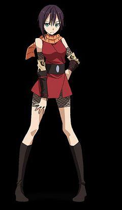 Souka (Tensei Shitara Slime Datta Ken)