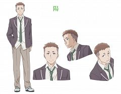 Souma Haruto (Just Because!)