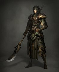Spearman (Atlantica Online)
