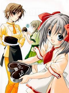 Spiral (Manga)