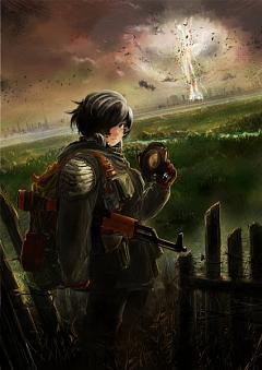 Stalker (Ragnarok Online)