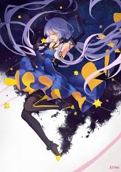 Stardust (VOCALOID)