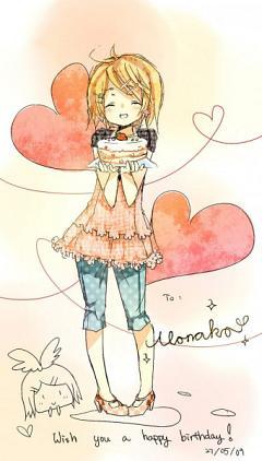 I Like You I Love You