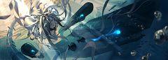 Submarine Hime (Kantai Collection)