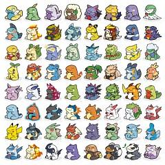 Substitute (Pokémon)