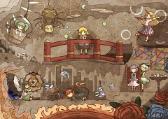 Subterranean Animism