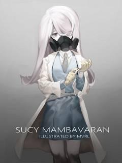 Sucy Manbavaran
