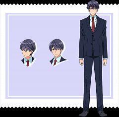 Sudou Keisuke