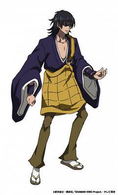 Sugimoto Ryo
