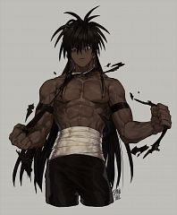 Suiryu (One Punch Man)