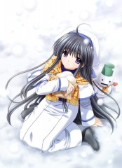 Sumino Yukizuki