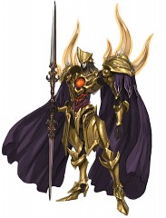 Sun King (white Knight Chronicles)