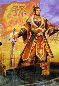 Sun Quan
