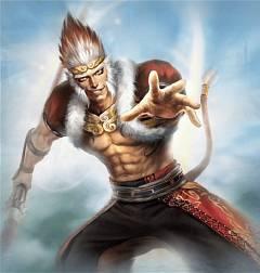Sun Wukong (Dynasty Warriors)