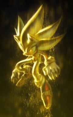 20 Fav Super Sonic