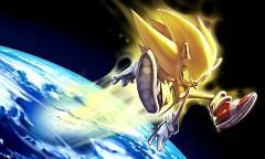 28 Fav Super Sonic