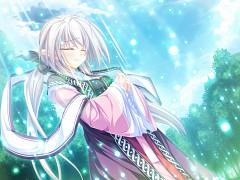 Suzu (Suzukaze no Melt)