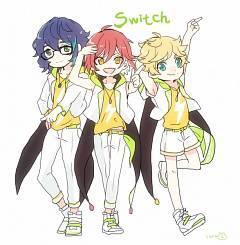 Switch (Ensemble Stars!)
