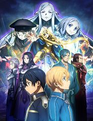 Sword Art Online: Alicization